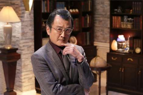 吉田鋼太郎、2回目の番組MCに挑戦「自分の引き出しや財産に」