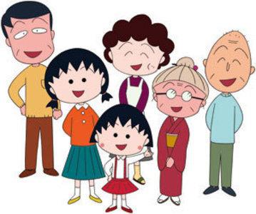 家族を紹介しましょう