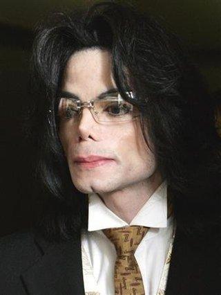 娘の猛非難でマイケル・ジャクソンの番組中止