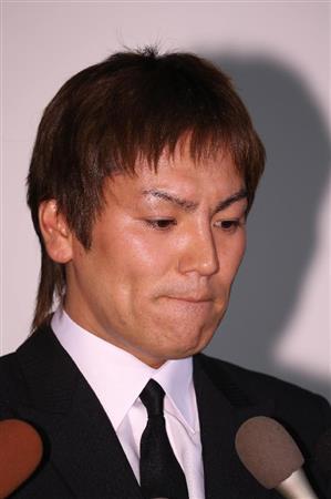 【謝罪会見一問一答】狩野英孝、相手の嘘を疑ったのは「野性の勘」 (サンケイスポーツ) - Yahoo!ニュース