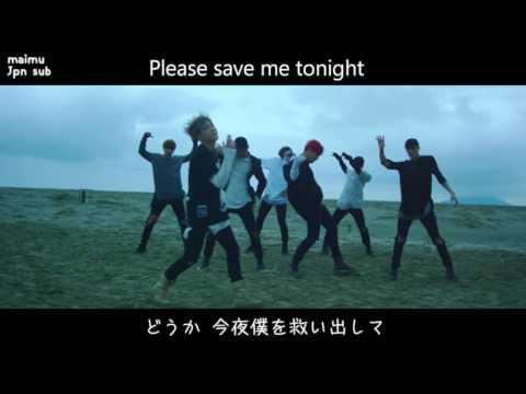 【日本語字幕 / 歌詞 / かなルビ】防弾少年団 BTS 'Save ME' MV - YouTube