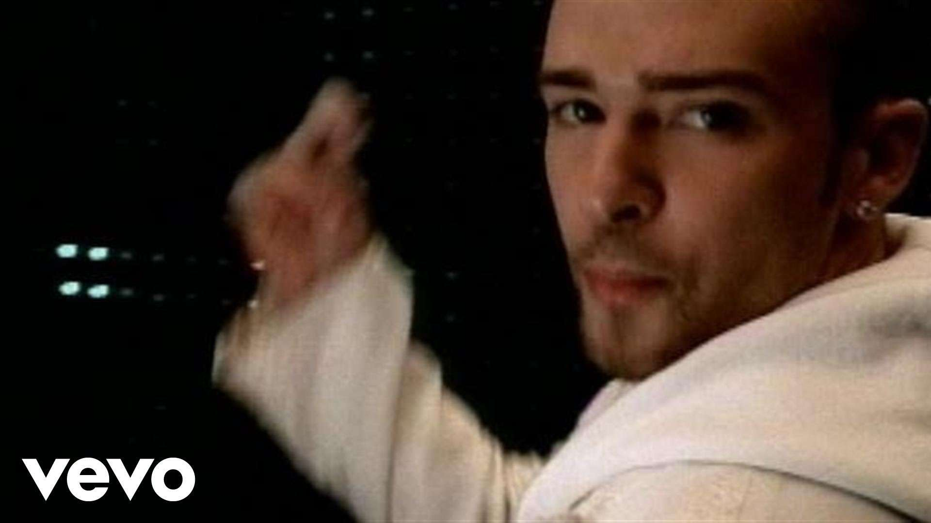 Justin Timberlake - Rock Your Body - YouTube