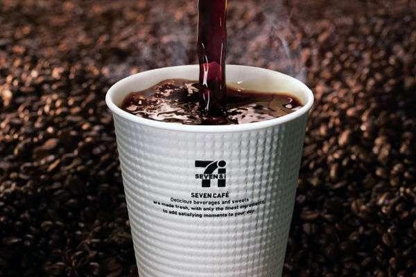 【デザイナー完全敗北】セブンカフェのコーヒーメーカーが残念と話題 - NAVER まとめ
