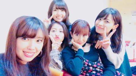 ファンクラブ会員の皆さんへ♡(℃-ute) ℃-uteオフィシャルブログ Powered by Ameba