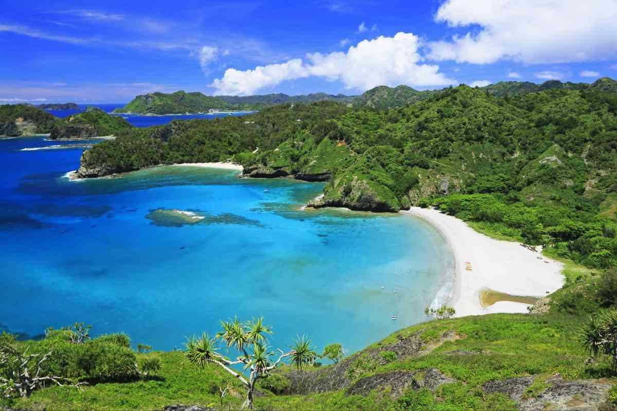 国内旅行で行きたい場所