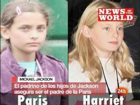 マイケル・ジャクソン長女がモデルデビュー 若き日のマドンナ風に!