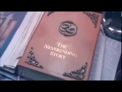 ネバーエンディングストーリーのテーマ 羽賀研二 - YouTube