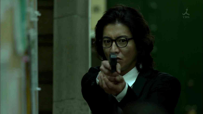 【悲報】木村拓哉主演「安堂ロイド」第3話、視聴率13.2%で前回よりさらにダウン
