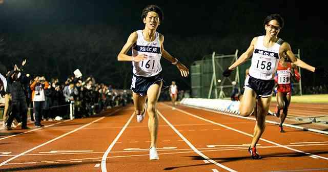 箱根から世界へ。東京五輪までにマラソンのメダリストは生まれるか? - その他スポーツ - Number Web - ナンバー