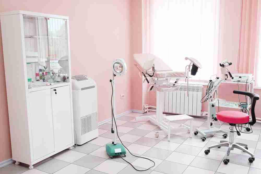 婦人科健診を受ける病院の選び方