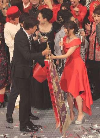 【NHK紅白】「『今年の紅白は面白いぞ』と伝わった結果」籾井勝人会長が視聴率回復に手応え