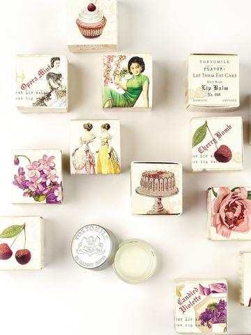 パッケージが可愛い、美しい化粧品の画像を貼るトピ