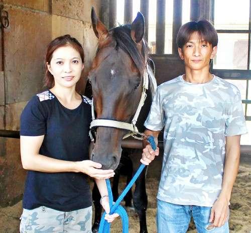 【宮下瞳騎手インタビュー】国内最多626勝の女性騎手が出産を経て17日に名古屋競馬で復帰! : スポーツ報知