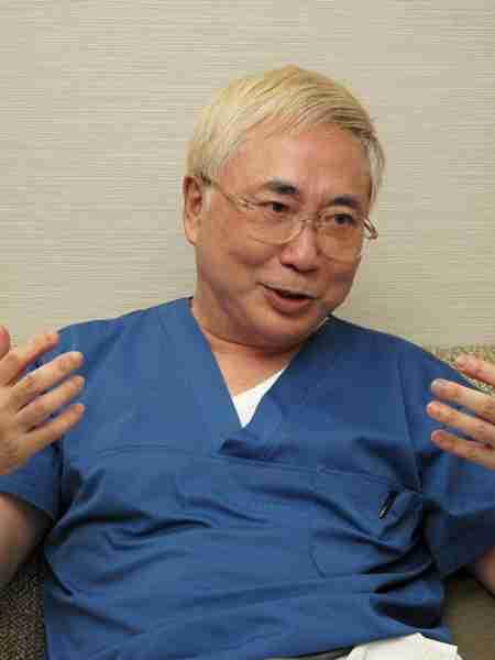 高須克弥氏がアパホテル問題に言及 「中国政府が完全に間違っている」 - ライブドアニュース