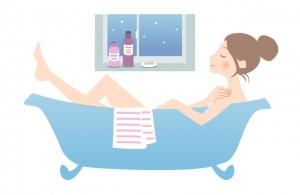ほとんど効果ナシ!半身浴は「時間のムダ」という衝撃の事実が判明