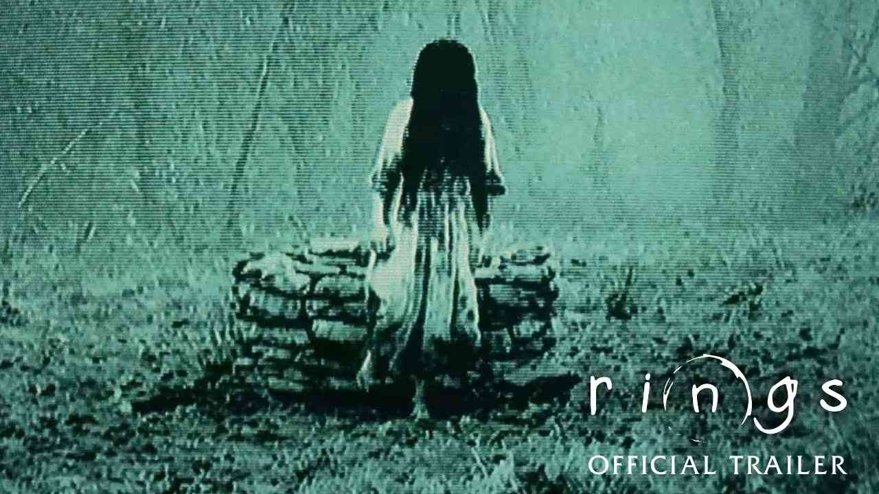 Rings (2017) - New Trailer - Paramount Pictures - YouTube