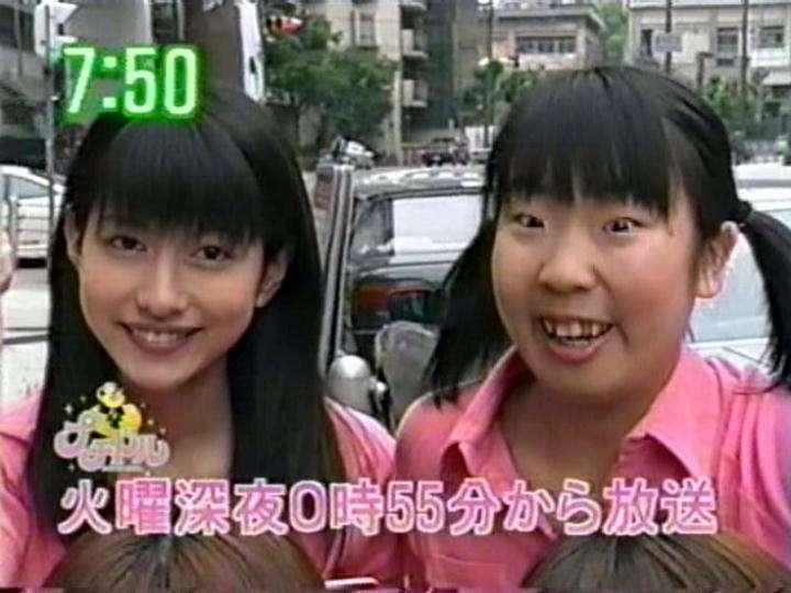 姉妹で容姿格差がある人