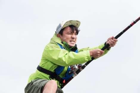濱田岳主演ドラマ『釣りバカ日誌』シーズン2 4月期放送決定