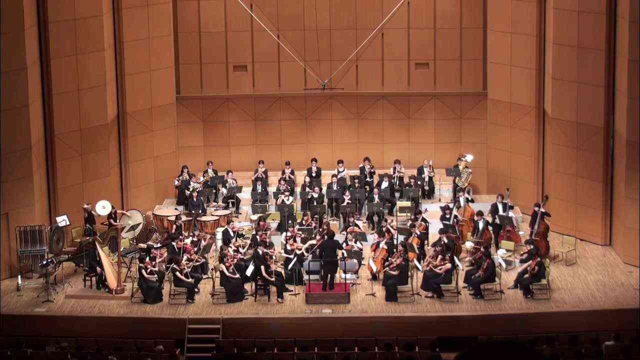 日本BGMフィルハーモニー管弦楽団 序曲/「ドラゴンクエスト」 - YouTube