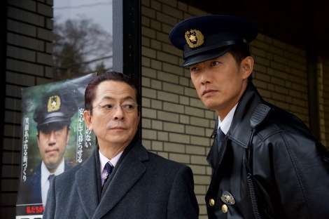 『相棒』特命係が郊外の駐在所勤務に 亘は制服警官姿を初披露