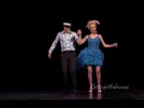 HSM1 - Bop To The Top (Uninterrupted) - YouTube