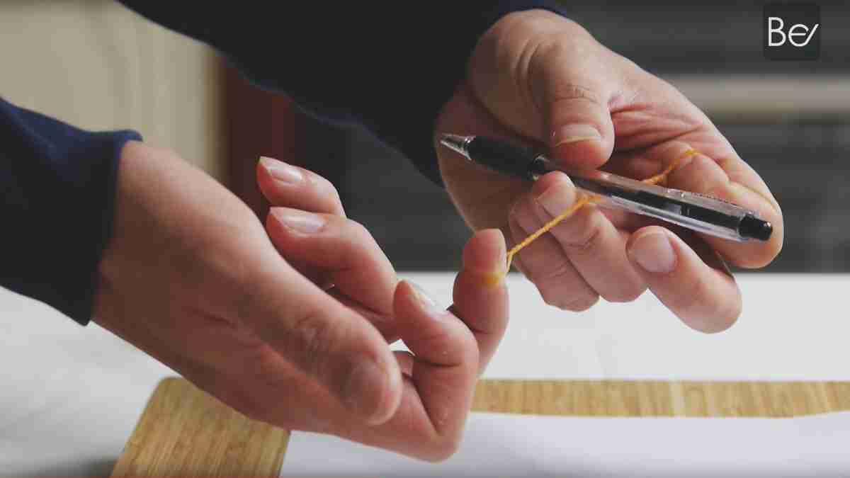 ボールペンのインクが出なくなったときに試してみたい「超カンタン裏技」 | TABI LABO