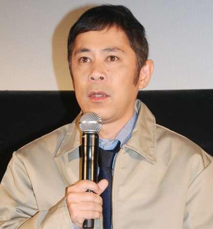 岡村隆史、生番組で接触事故謝罪「安全運転でいきたい」 | ORICON STYLE
