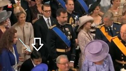 皇室について語りたい人、集合しましょう。