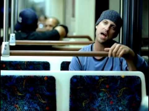 Daniel Powter - Bad Day (The Best Video) - YouTube