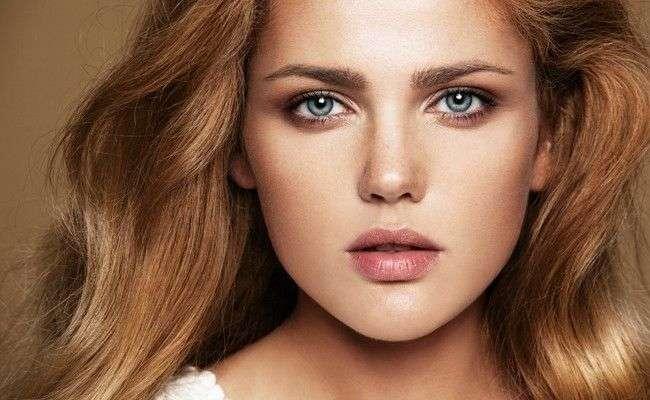 青い目の女性って、魅力的ですか?