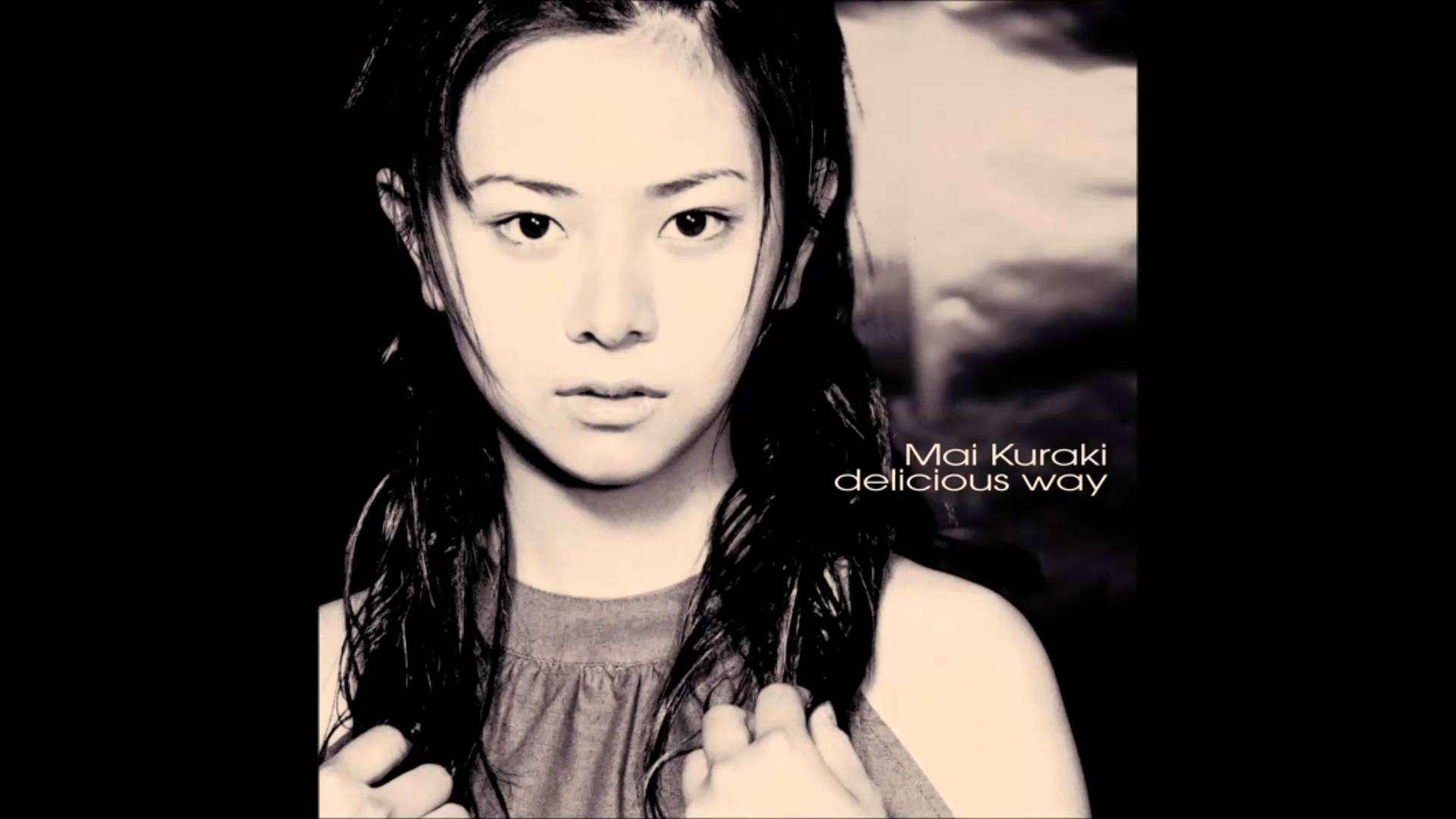 Mai Kuraki - Delicious Way - YouTube