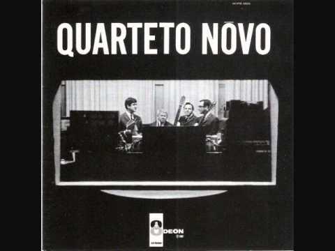 Quarteto Novo - Fica mal com deus - YouTube