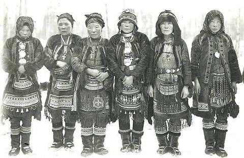 【KSM】韓国人のルーツはエベンキ族 世界最悪の衛生観念がない民族  : 真実を追究する KSM WORLD