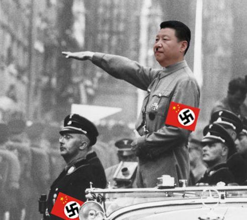 「アドルフ・ヒトラーの魂が宿った子」28歳母親、3歳息子を刺殺(米)
