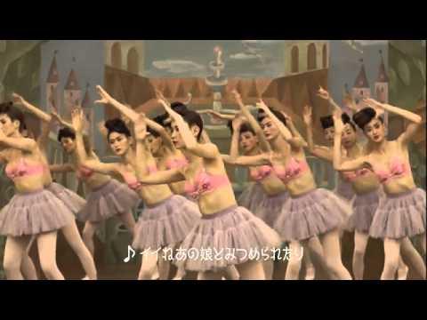ワコールLALAN TVCM 歌劇「うわさのリボンブラ」全篇 - YouTube