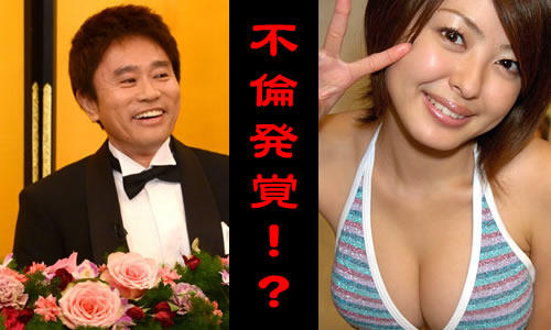 松本人志、昨今の芸人不倫報道に「小物はゆるして」と語る