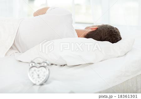 休みの日旦那が寝てばかりいる人