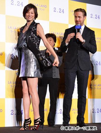 米倉涼子 離婚後初イベントで報道陣完全ブロックの新作戦