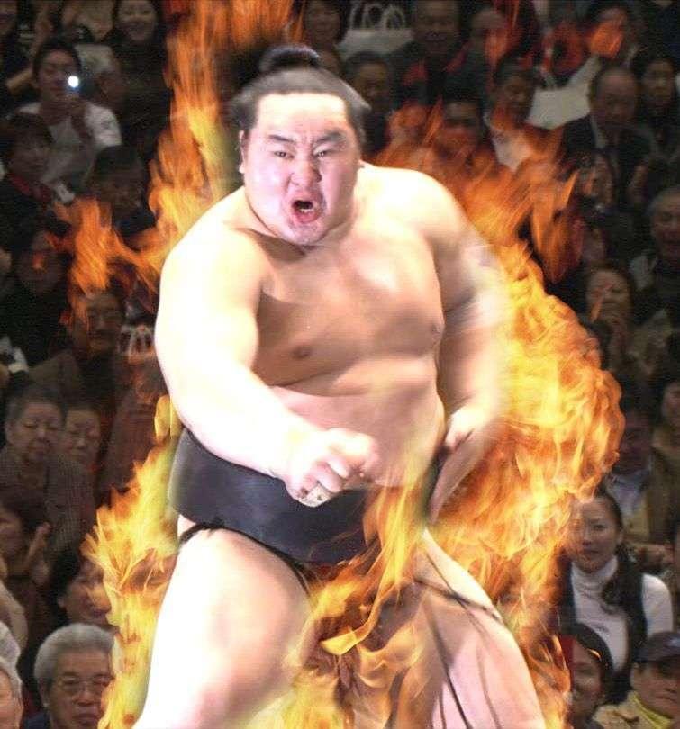 朝青龍が日本にSOS!?「モンゴルに中国や韓国人沢山入り込み、問題おこしています‼️」 - NAVER まとめ