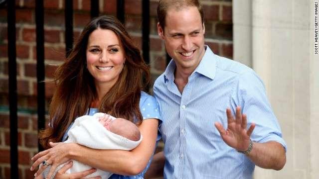 英・エリザベス女王の体調不良で後継者問題が話題に ウィリアム王子を推す意見も