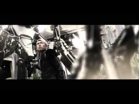 川畑 要 『breakthrough』 - YouTube