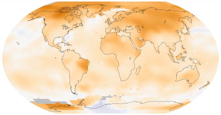 地球温暖化の嘘は嘘だった? なぜ懐疑論が広まったのか? 最新の研究で高まった温室効果ガスの要因