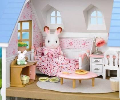 子供に一人一部屋必要ですか?