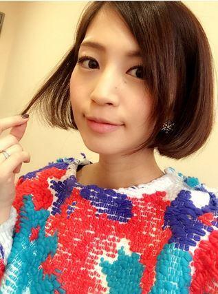 安田美沙子 髪型をボブに変更したことをブログで報告 - ライブドアニュース