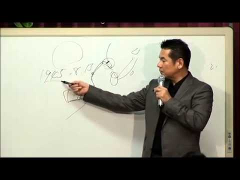 追悼 今井雅之氏ご講演 ユダヤ人「お前ら日本人は罠にかかったんだよ」 - YouTube