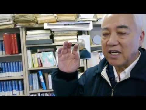 西鋭夫 思考停止する日本人 - YouTube