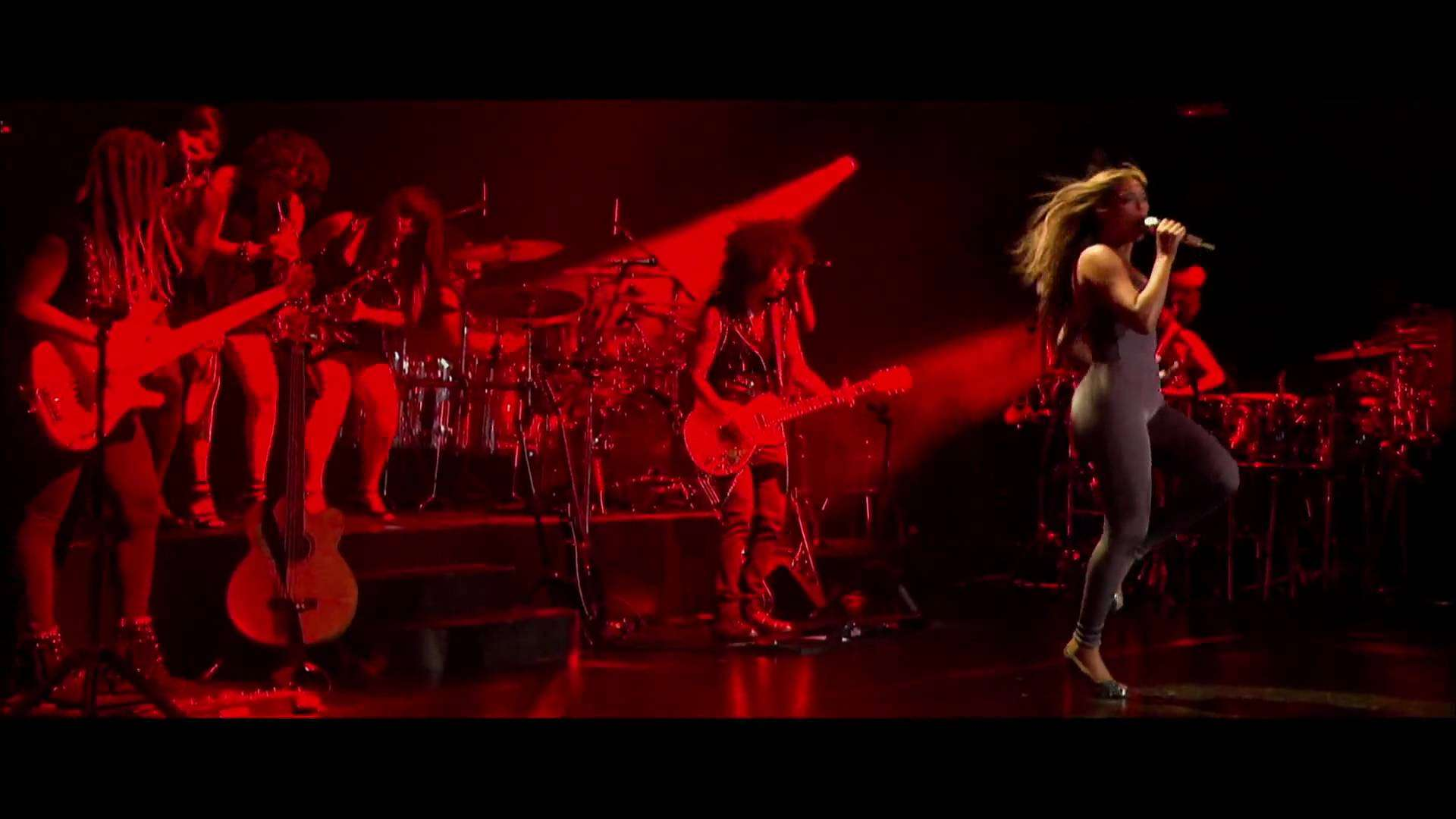 Beyonce - Deja Vu [L!ve] - YouTube
