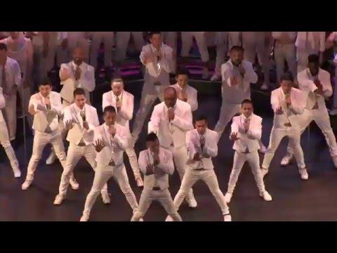 """Love On Top"" - Gay Men's Chorus of Los Angeles - YouTube"