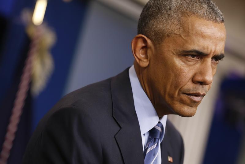 「一つの中国」見直し、両国関係に大きく影響=オバマ氏| Reuters