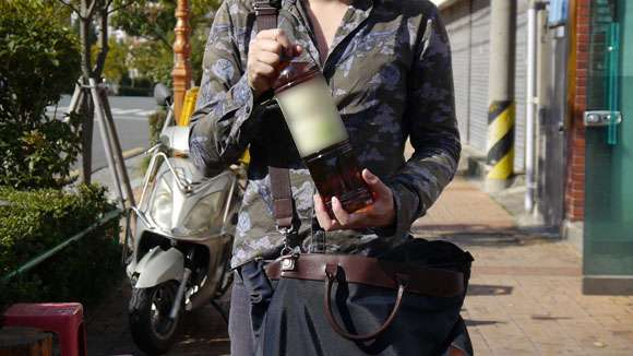 韓国伝統の人糞酒『トンスル』を入手 / 現在も販売されており猫も材料として使用 | ロケットニュース24